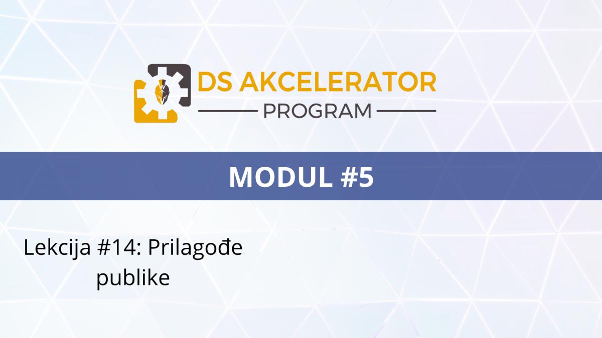 DS AP Modul5 Lekcija #14